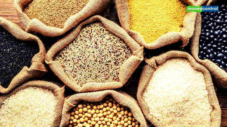 Agri Weekly Report: Motilal Oswal