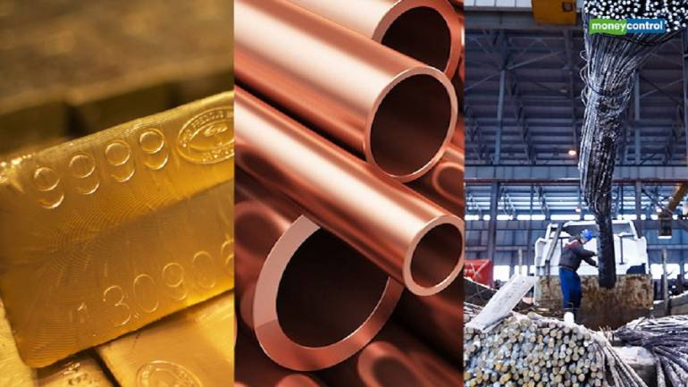 Base Metals Weekly Report: Motilal Oswal