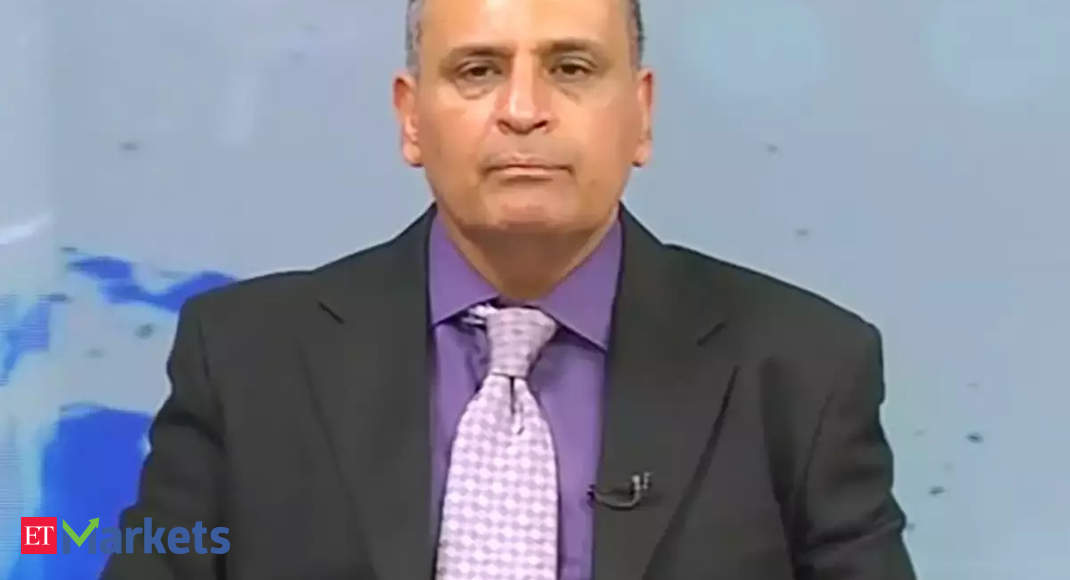 Bull run has just started & here's what you should buy: Sanjiv Bhasin