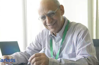 There will never be a threat of hostile takeover in Happiest Minds: Ashok Soota